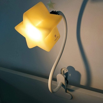 BEST CLAMP LED LAMP FOR KIDS