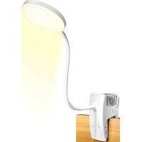 BEST CLAMP RECHARGEABLE DESK LAMP Picks