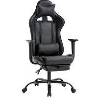 BEST ERGONOMIC AFFORDABLE DESK CHAIR FOR BACK PAIN Summary