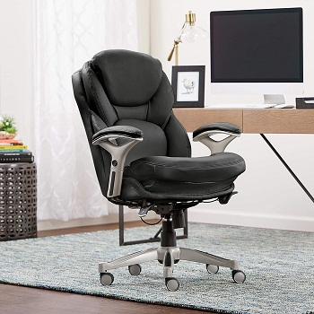 BEST ERGONOMIC CHAIR FOR LOWER BACK AND HIP PAIN