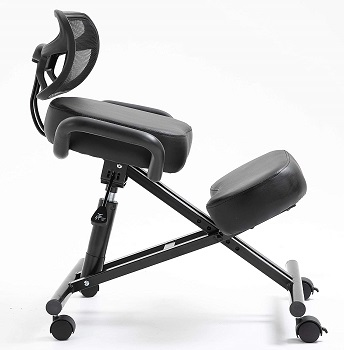 BEST ERGONOMIC CHAIR FOR UPPER BACK PAIN