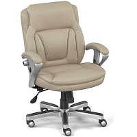 BEST ERGONOMIC OFFICE CHAIR FOR SHORT PERSON WITH BACK PAIN Summary