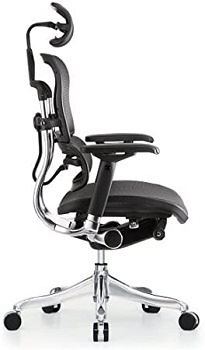 BEST EXECUTIVE HIGH-BACK OFFICE CHAIR WITH HEADREST
