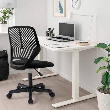 BEST FOR LOWER BACK HOME OFFICE CHAIRS FOR BACK PAIN