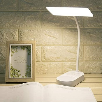BEST FOR READING CORDLESS LED TABLE LAMP