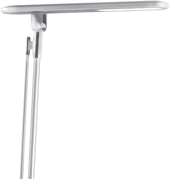 BEST FOR READING DIMMABLE LED DESK LAMP
