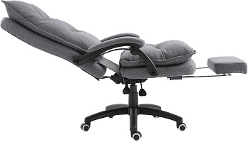 BEST FOR STUDY COMFORTABLE HIGH-BACK CHAIR