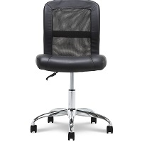 BEST FOR STUDY ERGONOMIC TASK CHAIR NO ARMS Summary