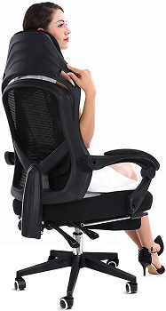 BEST FOR STUDY HOME OFFICE CHAIRS FOR BACK PAIN