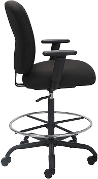 BEST FOR STUDY OFFICE CHAIR FOR TALL PERSON WITH BACK PAIN