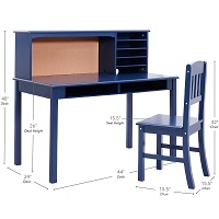 BEST FOR STUDY SMALL DESK CHAIRS FOR BEDROOMSummary