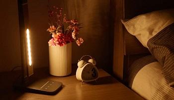 BEST FOR STUDYING DESK LAMP FOR EYES