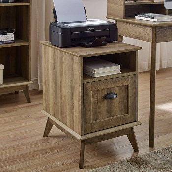 BEST HOME OFFICE COOL FILING CABINET