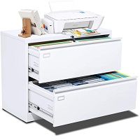BEST LATERAL CHEAP 2-DRAWER FILE CABINET pikcs