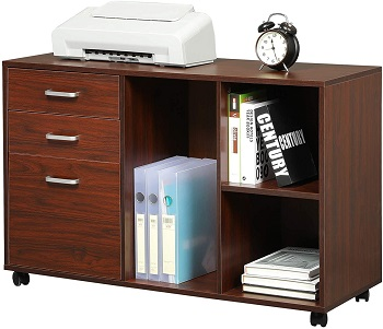 BEST LATERAL CHERRY FILE CABINET