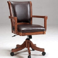 BEST LEATHER BANKERS OFFICE CHAIR Summary