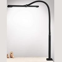 BEST LED BENDABLE DESK LAMP Picks