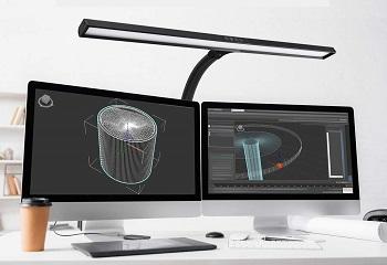 BEST LED DESK LAMP FOR COMPUTER WORK