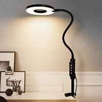 BEST LED DESK LAMP FOR EYES Picks