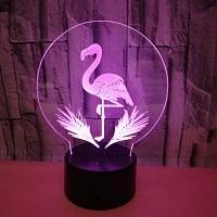 BEST LED FLAMINGO NIGHT LIGHT Picks