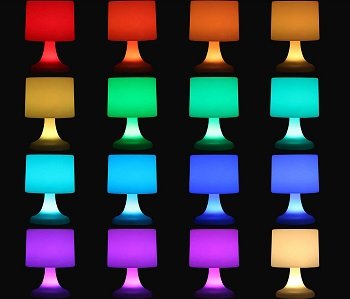 BEST LED RGB DESK LAMP