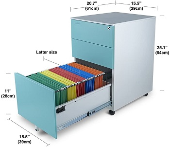 BEST LOCKED COOL FILING CABINET