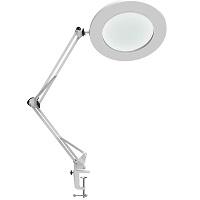 BEST MAGNIFYING LED CLAMP DESK LAMP Picks