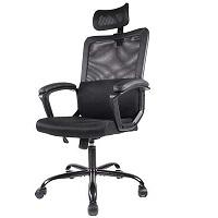 BEST MESH BLACK HIGH BACK OFFICE CHAIR Summary
