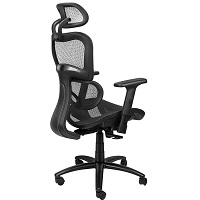 BEST MESH HIGH BACK COMPUTER CHAIR Summary