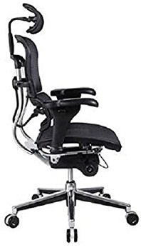 BEST MESH HIGH-BACK OFFICE CHAIR WITH HEADREST