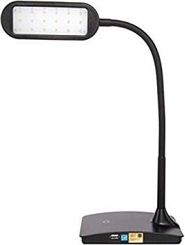 BEST MODERN LED DESK LAMP WITH USB PORT