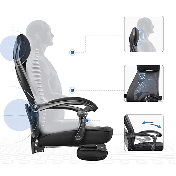 BEST OF BEST CHAIR FOR BACK PAIN HOME