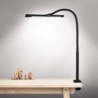 BEST OF BEST CLIP-ON LED DESK LAMP Picks