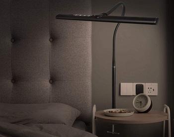 BEST OF BEST CLIP-ON LED DESK LAMP