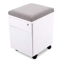 BEST OF BEST CUSHION TOP FILE CABINET picks