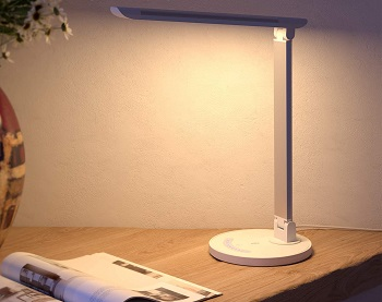 BEST OF BEST DESK LAMP FOR EYES