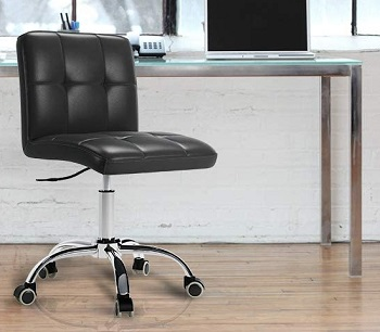 BEST OF BEST ERGONOMIC TASK CHAIR NO ARMS
