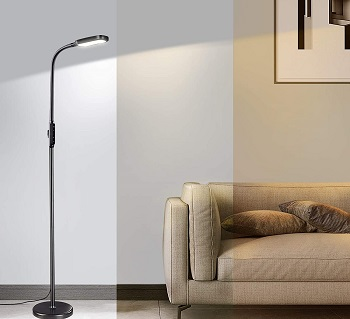 BEST OF BEST FLOOR LAMP FOR OFFICE