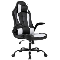 BEST OF BEST HIGH-BACK OFFICE CHAIR WITH LUMBAR SUPPORT Summary