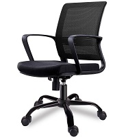 BEST OF BEST OFFICE CHAIR FOR SHORT PERSON WITH BACK PAIN Summary