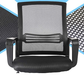 BEST OF BEST OFFICE CHAIR FOR SHORT PERSON WITH BACK PAIN