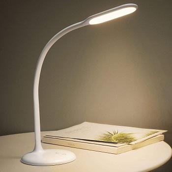 BEST OF BEST RECHARGEABLE DESK LAMP