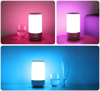 BEST OF BEST RGB DESK LAMP