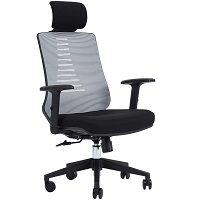 BEST OFFICE CHAIR FOR THORACIC BACK PAIN AND UPPER BACK PAIN Summary