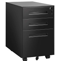 BEST ON WHEELS CHEAP FILING CABINET WITH LOCK picks