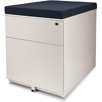 BEST PORTABLE CUSHION TOP FILE CABINET picks