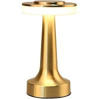BEST PORTABLE RECHARGEABLE DESK LAMP Picks