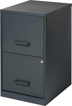 BEST SMALL CHEAP 2-DRAWER FILE CABINET