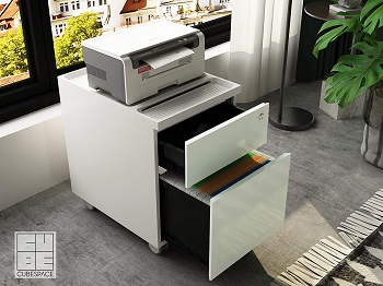 BEST SMALL COMPACT FILING CABINET