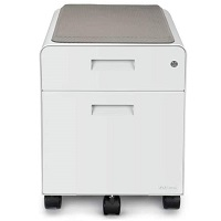 BEST SMALL CUSHION TOP FILE CABINET picks